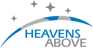 Heavens Above Logo